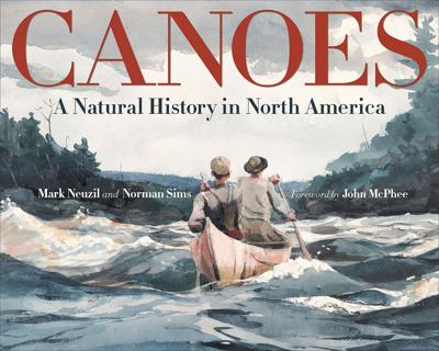 Author event: Canoes