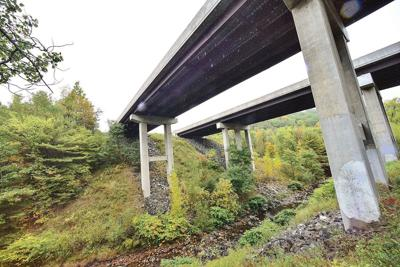 VTrans inspects 15 bridges in southern Vermont after whistleblower report