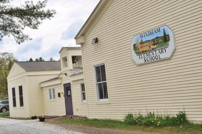 Windham, West River merger rejected