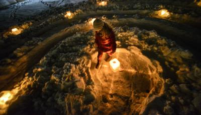 A path of meditation