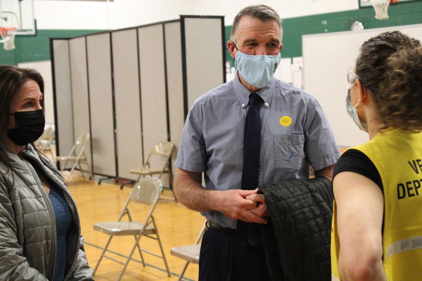 Governor vaccine 2