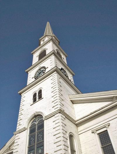 Centre Church