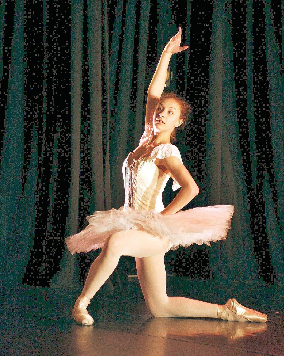 Youth theater offers fall programs
