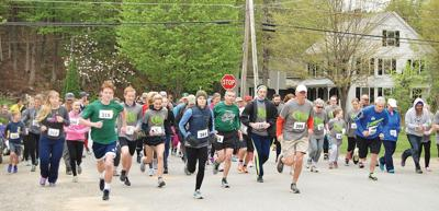 Burfoot to attend Townshend's annual race