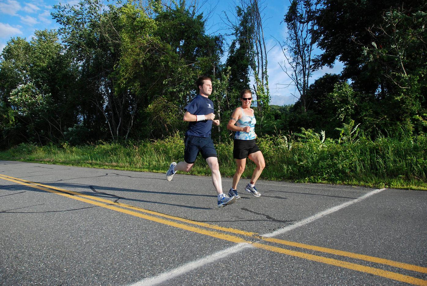 Amby Burfoot: Running is a gift for life