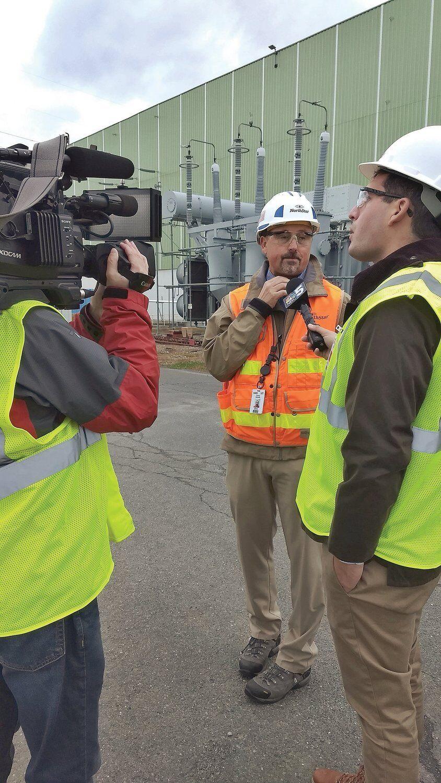 NorthStar: Vermont Yankee demolition ahead of schedule