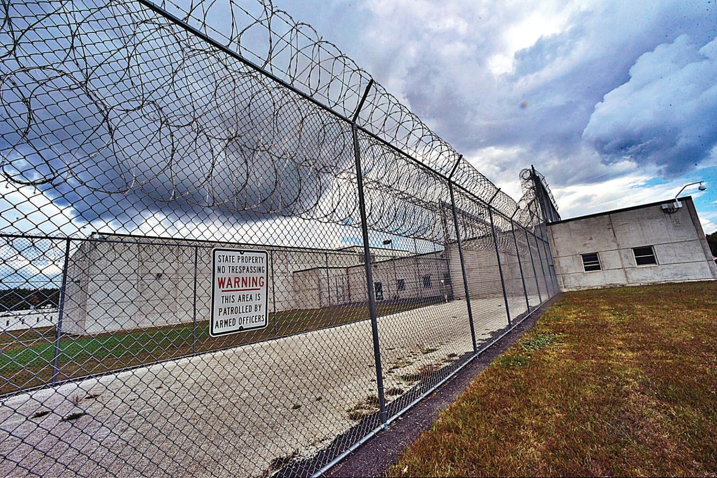 Freedom March: Working to reduce high prison population