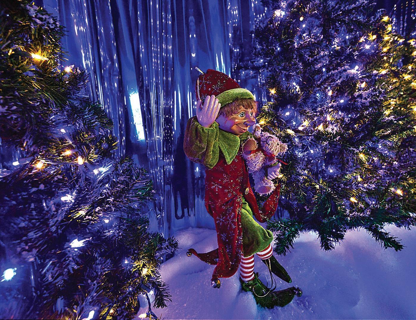 A Holiday Wonderland: Santa's Land to reopen Saturday