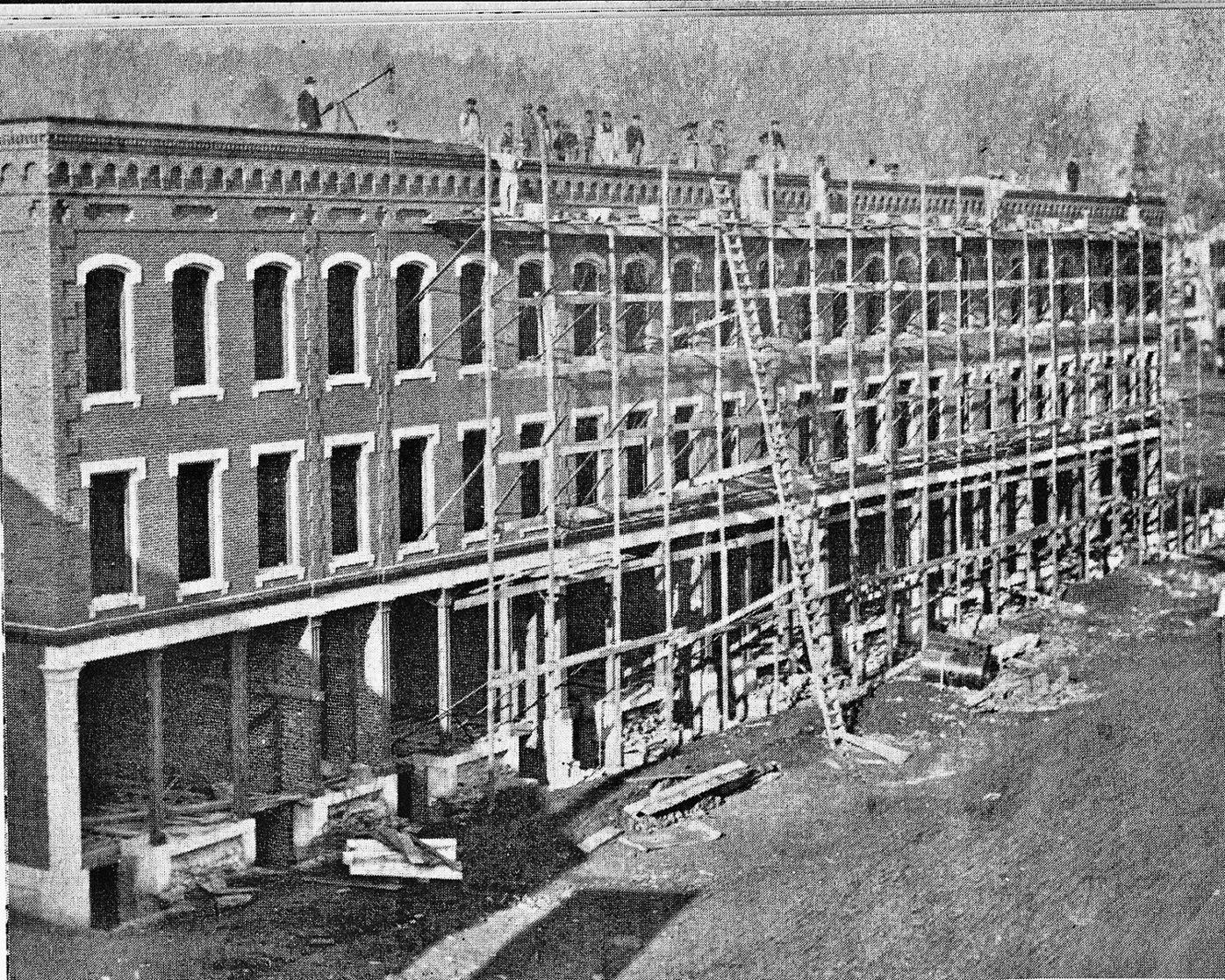 Brattleboro's Defining Decades: 1870 to 1920