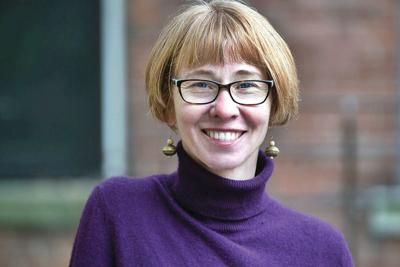 Sara Coffey advocates power through unity