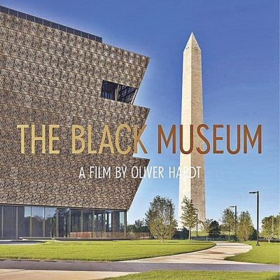 Film: 'The Black Museum' honors the African diaspora