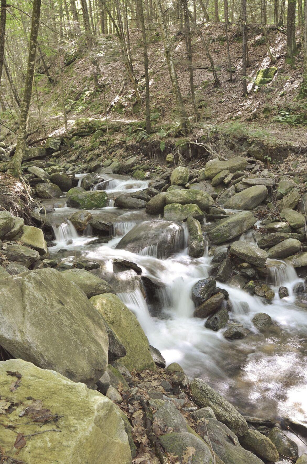 WaterfallTownSP