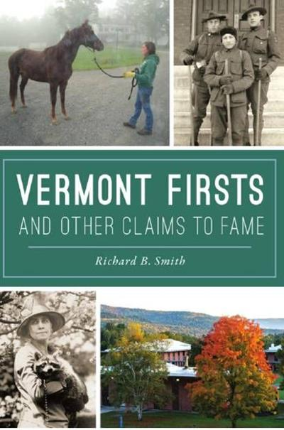 Vermont Firsts