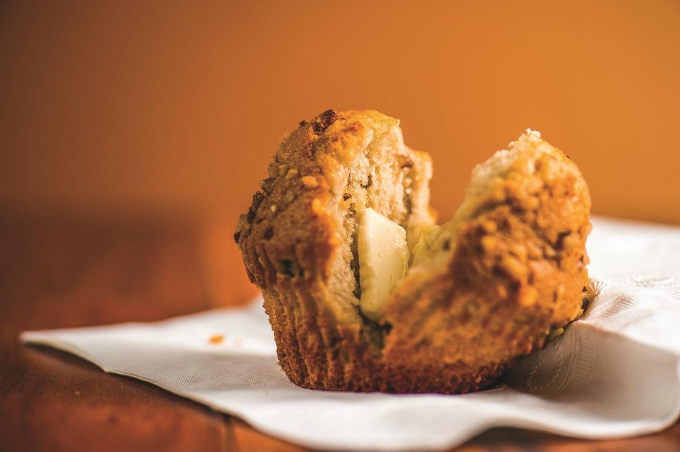 3 muffin recipes your quarantine kitchen needs