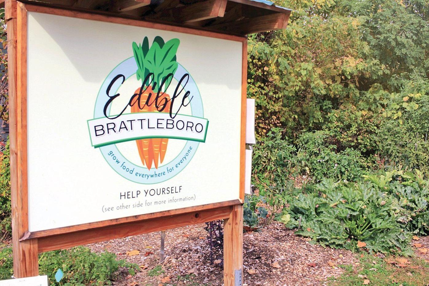 Edible Brattleboro turns an idea into fresh food for all