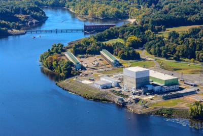 No COVID-19 cases found at Vermont Yankee