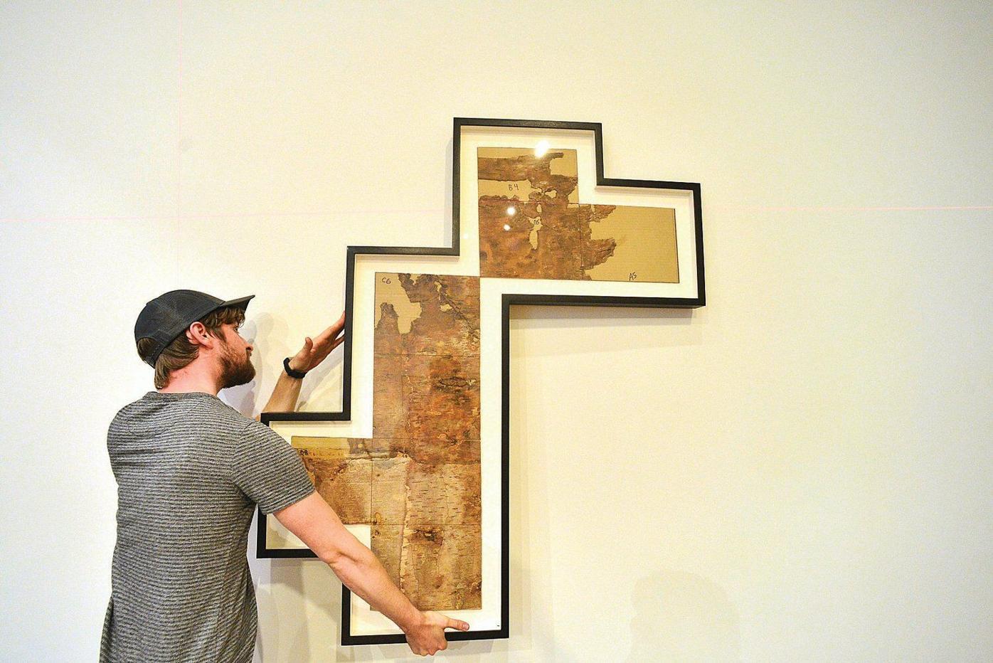 Brattleboro Museum & Art Center exhibit opening a highlight of Gallery Walk