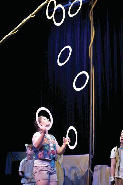 StarStruck: A Cosmic Circus