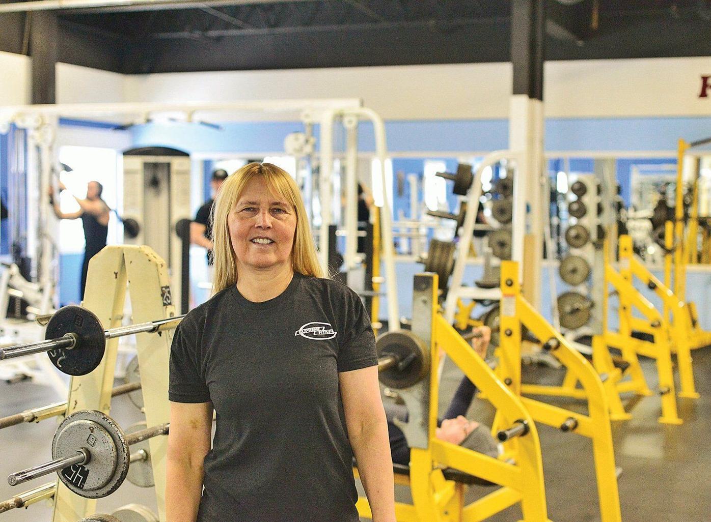 Gym Flexes Muscles To Rebuild Membership Local News Reformer Com