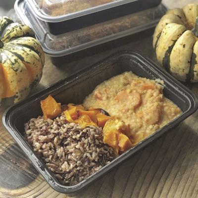 Brattleboro Everyone Eats - Meal from Super Fresh Cafe -  Yum!-T5.jpg