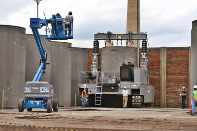 NRC signs off on Vermont Yankee fuel move