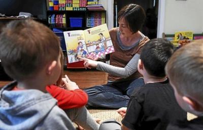 Local pre-k programs share in $33M grant