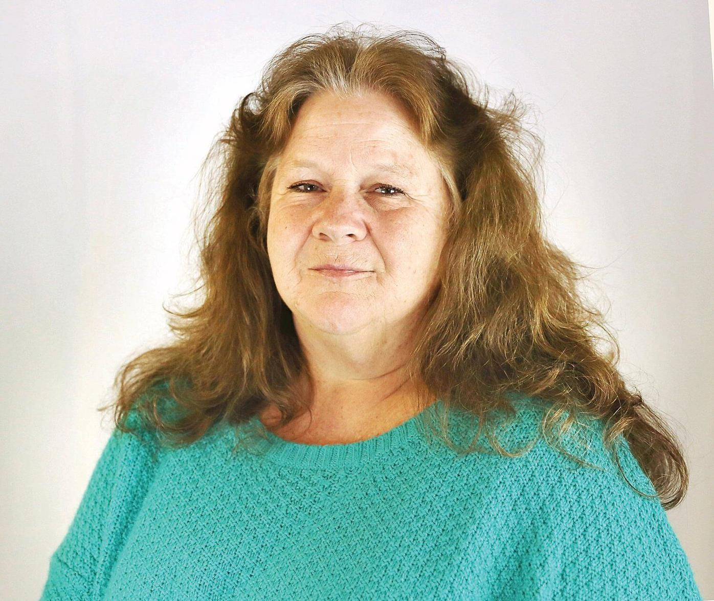 White stresses transparency in run for Bennington Select Board