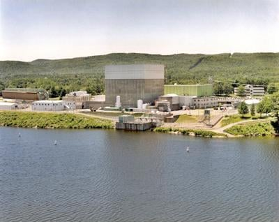 NRC approves Vermont Yankee sale