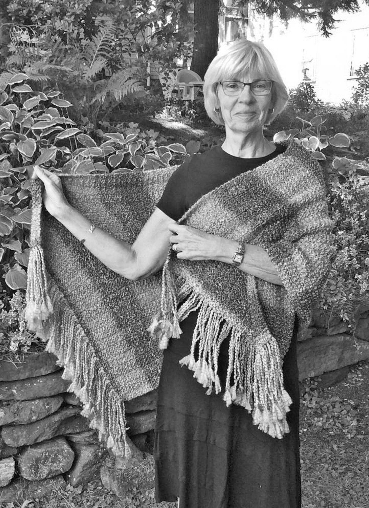 Bev's shawl-T5-BW.jpg