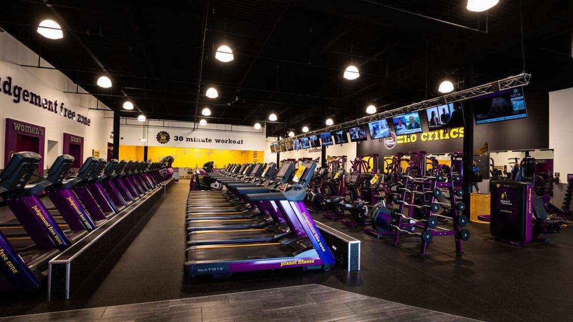Planet Fitness Open At Full Capacity Community News Reformer Com