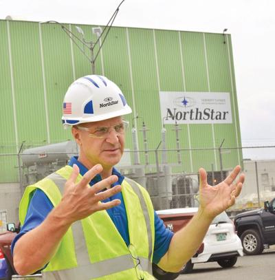 Nuclear Decommissioning panel to NorthStar: Start paying