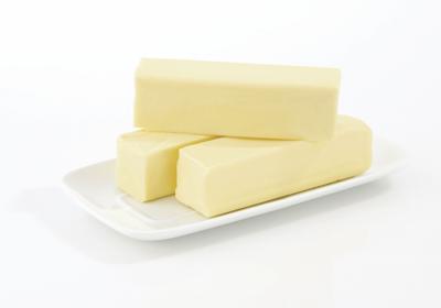 Butter hack