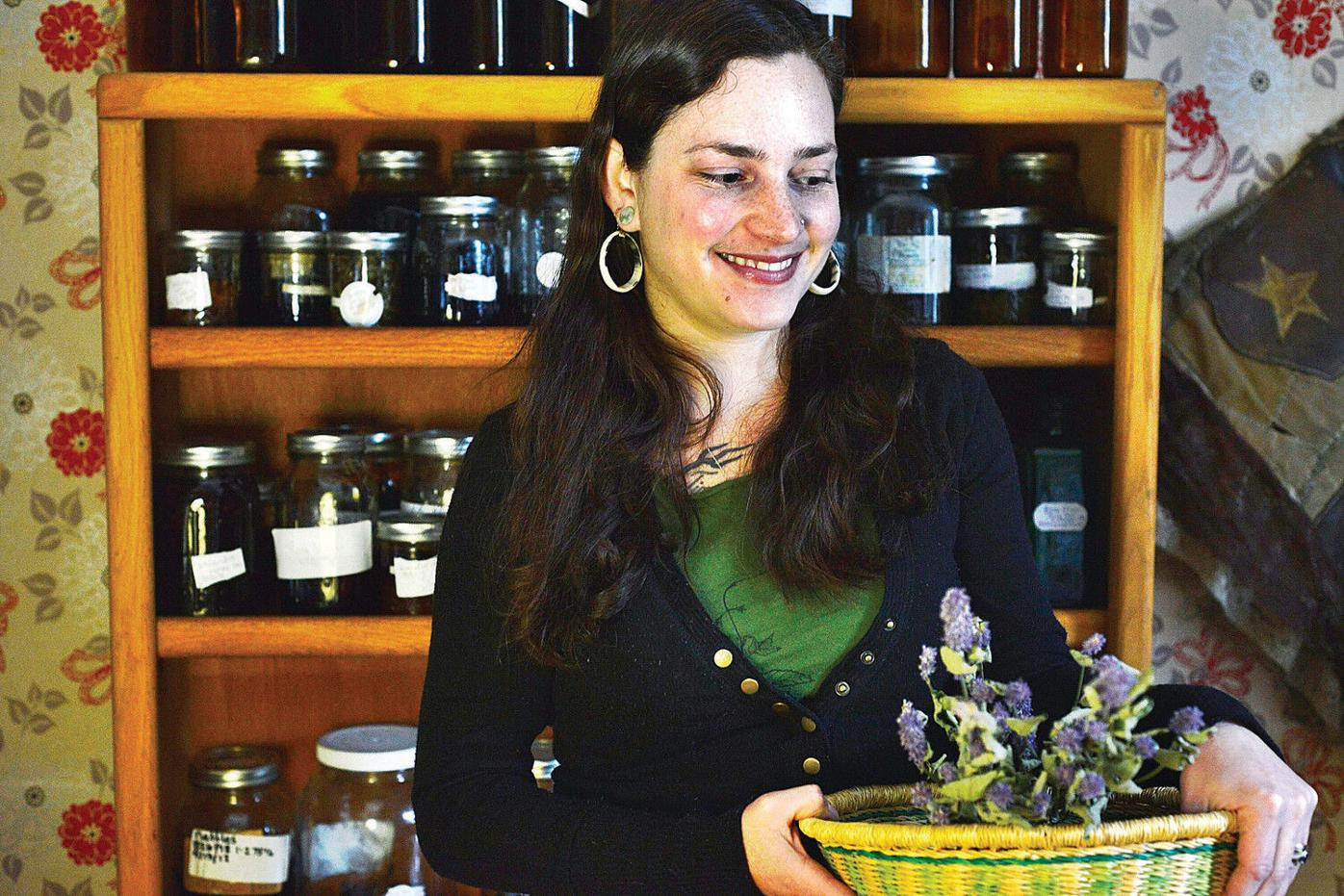 Empowerment through herbalism