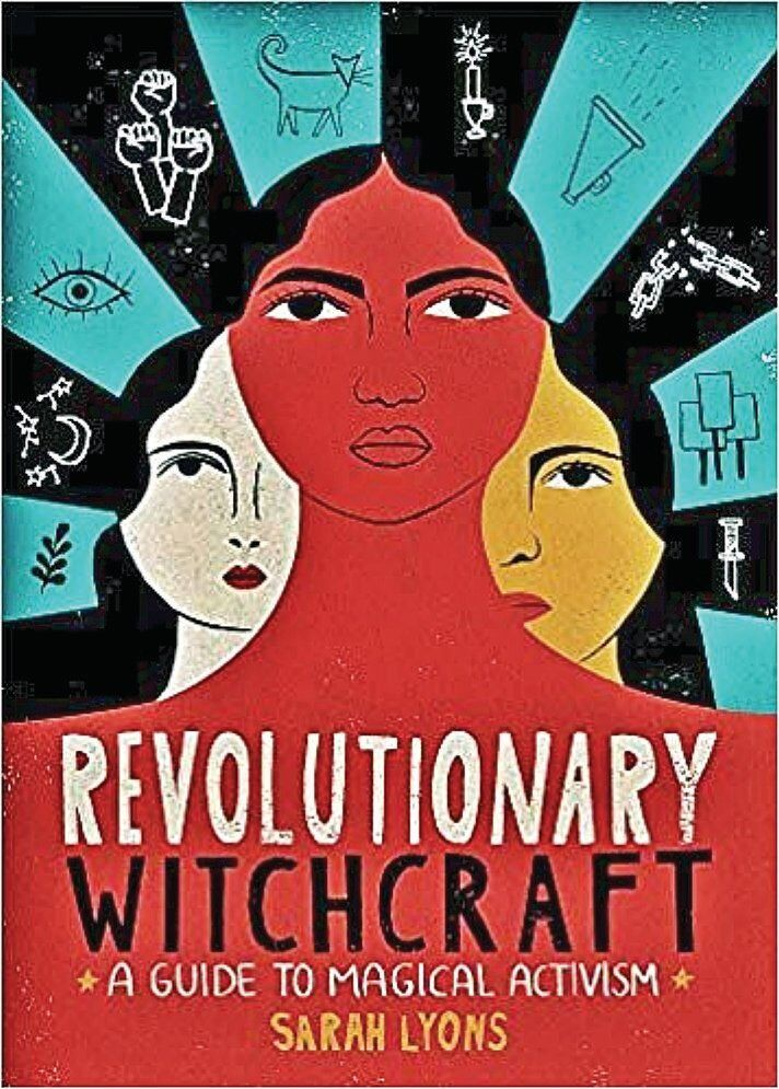 Everyone's Books recommends reads on revolutionary witchcraft; why Xers can't sleep