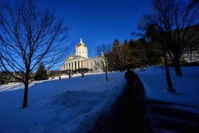 Greg Sukiennik: Look ahead, Vermont | Legislature's return no easy feat