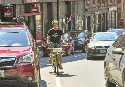 Green Mountain Power offering electric bike rebates