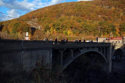 Vilas bridge