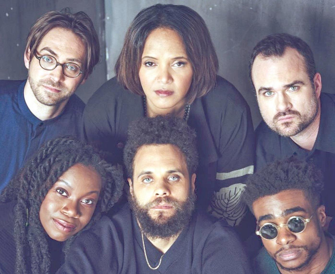 Acclaimed drummer Carrington to perform with Social Science