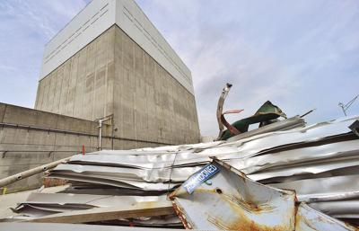 Nuclear panel to shift some costs to NorthStar