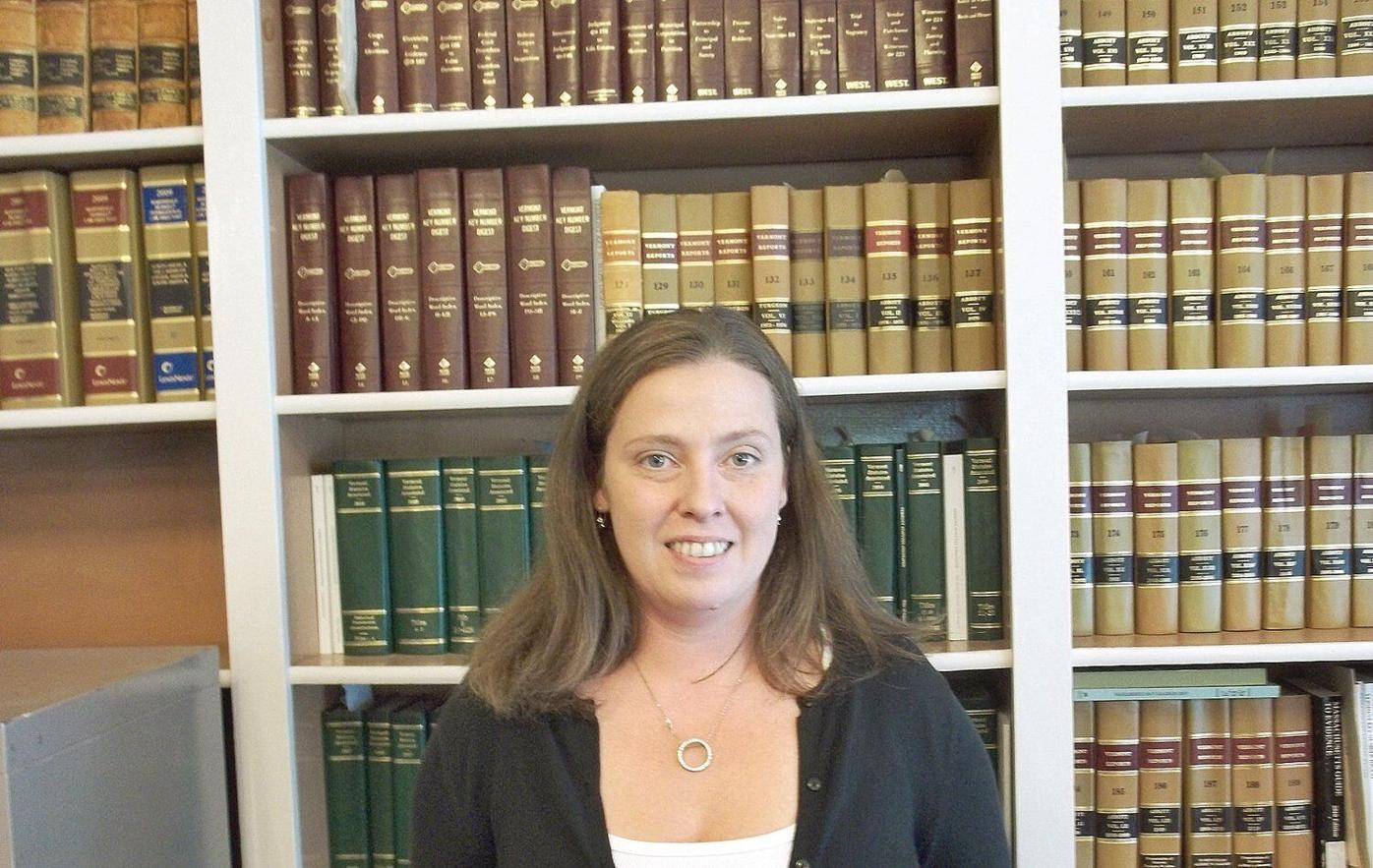 No law school needed: Legal assistant becomes lawyer