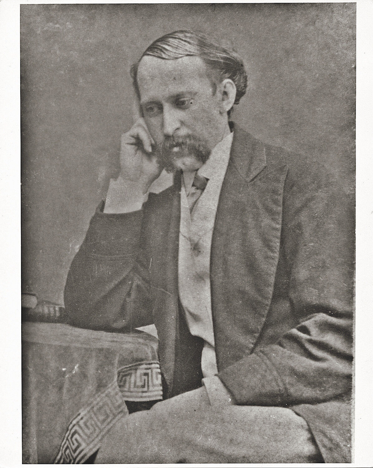 A Haunting Mystery: Brattleboro's T.P. James - Spiritualist, writer ... and conman?