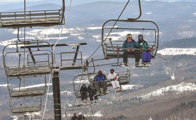 Mount Snow files suit vs. beer company
