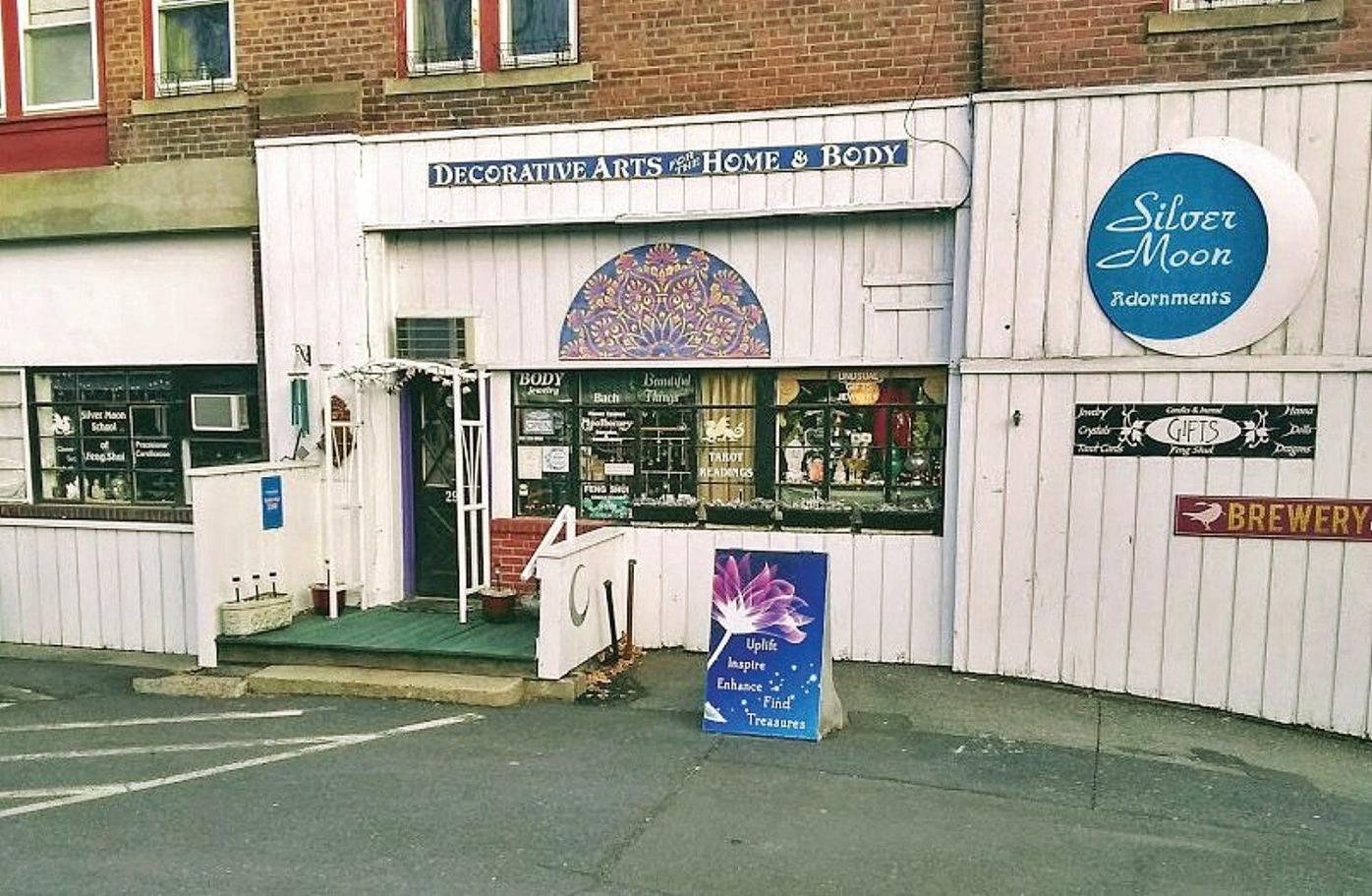 Silver Moon closes after 20 years