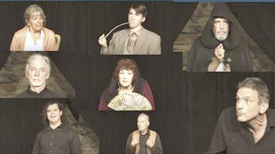 Rock River Players image