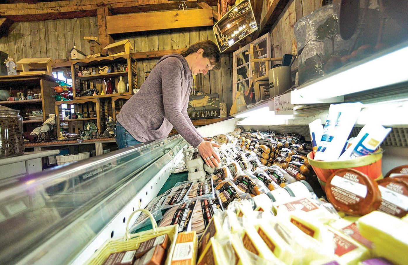 Smoked meat shop stays in local hands