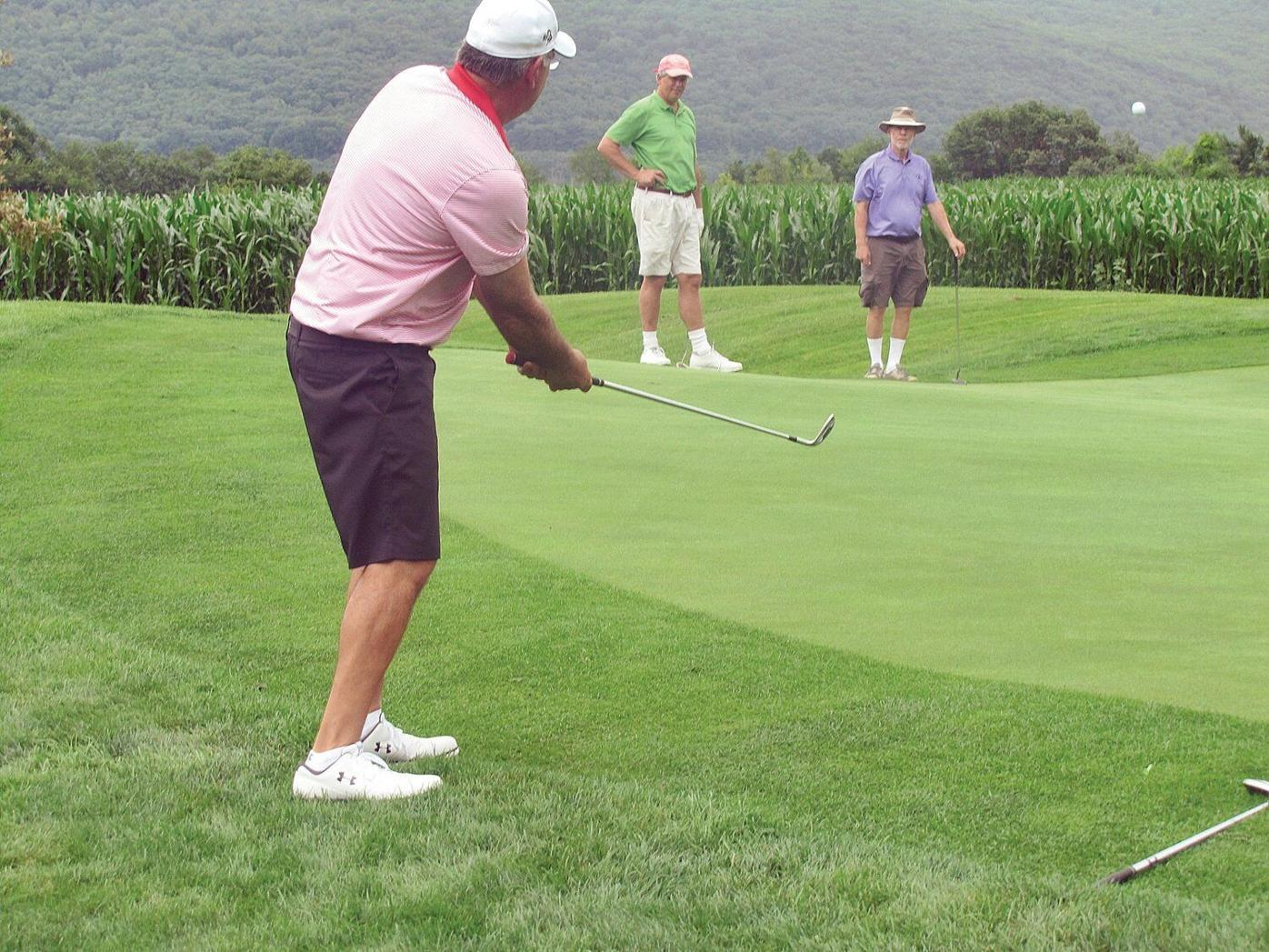 Youth Services Golf Tourney teed up