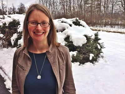 GunSense Vermont founder seeks new direction in novel and Senate campaign