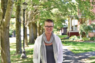 Carly Fox named Teacher of the Year
