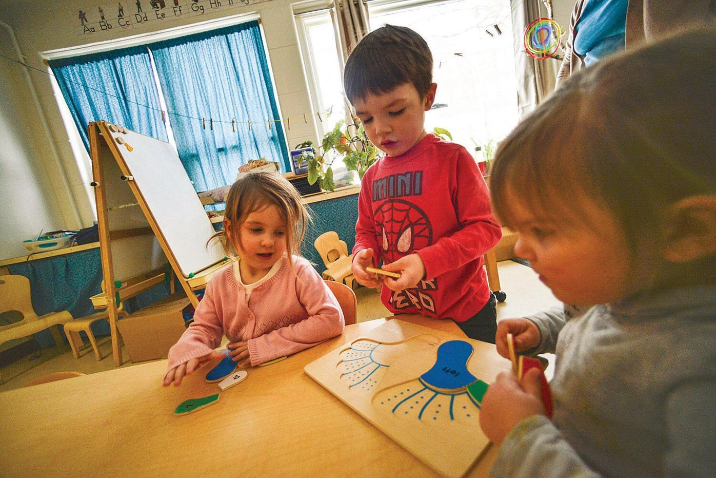 Building Bright Futures Council brings together early childhood agencies