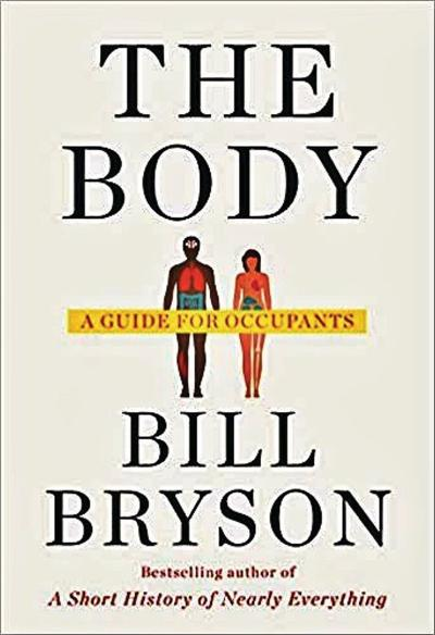 Michael F. Epstein   BookMarks: An owner's manual for your body